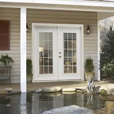 Outswing French Patio Doors by Exterior French Patio Doors Peytonmeyer Net