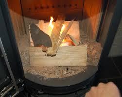allumer correctement poêle à bois