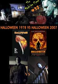 Halloween 2007 Cast Michael Myers by Tsc 32 Halloween 1978 Vs Halloween 2007 Horrorphilia