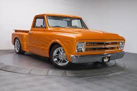 1968 Chevrolet C10 | RK Motors | Chevy Trucks | Chevrolet, Chevy ...