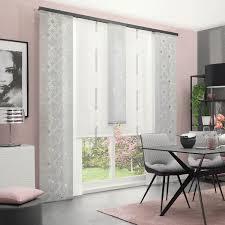 flächen vorhang für ihr wohn oder esszimmer