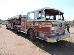 1983 Seagrave Fire Truck For Sale | ClassicCars.com | CC-883130 File0468 1937 Ford Seagrave Fire Truck 45530747jpg Wikimedia Apparatus Amercom Rear Mount Ladder Fdny 164 Scale Clifton Stock Photos Fire Truck Engine From The 1950s Dave_7 Four Trucks France Classiccarweeklynet 1988 Pumper Used Details Department Engine 1 Photo 1986 Just A Car Guy 1952 A Mayors Ride For Parades Image 2016 1125jpg Matchbox Cars Wiki