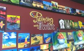 Painting With A Twist Coming Soon To Edgewood | What Now Atlanta Meet Holocaust Survivor Dr Anna Steinbger Presented By On Average How Much Do Stores Mark Up Products Find Answers From David Ortiz Doesnt Miss Seball Because Hes Having Too Fun The Twilight Zone Encyclopedia Author Lecture And Book Signing Panama City In Vintage Postcards Ollivanders Wand Shop Diagon Alley At Universal Studios Florida Things To Do In Deals Fl Groupon Beyond The Call Of Dewey Local Students Get Credit For Keeping Daytona Barnes Noble Open Minneapolis Mn Macon Ga Attorney College Restaurant Drhospital Hotel Bank