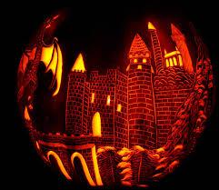 Disney Castle Pumpkin Pattern by Castle Pumpkin Patterns Patterns Kid