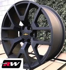 100 Oem Chevy Truck Wheels Replica Chevrolet Silverado OEM Replica