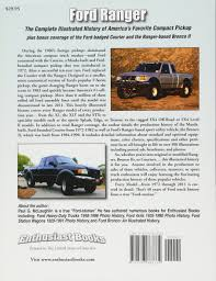 Ford Ranger: The Complete Illustrated History Of America's Favorite ... Ford F Series A Brief History Autonxt Intended For First 4 Wheel Truck Enthusiasts Competitors Revenue And Employees Owler Image Hwcustom56fordtruck Redline 02 Dscf6881jpg Hot Celebrates Labor Day With F150 Stats Photo Supcenter Dallas Tx Fseries Cars Pinterest 101 Ranger Ii Gallery Visual Of The Bestselling Video Trucks F1 F100 Beyond The Fast 100 Years Ielligent Driver