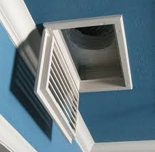 ceiling mount return air grilles basswood