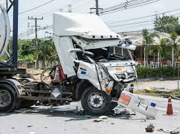 100 Truck Driver Accident Los Angeles Attorney Personal Injury Lawyer