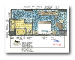 Mgm Grand Hotel Floor Plan by Mgm Grand Foxwoods Room And Interiors