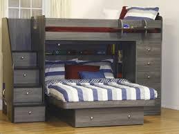 twin over full loft bunk bed designs u2013 home improvement 2017