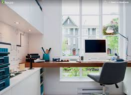 Pin By Sarah A On Spaces>Offices & Studios | Pinterest | Floating ... Top Modern Office Desk Designs 95 In Home Design Styles Interior Amazing Of Small Space For D 5856 Kitchen Systems And Layouts Diy 37 Ideas The New Decorating Of 5254 Wayfair Fniture Designing 20 Minimal Inspirationfeed Offices Smalls At 36 Martha Stewart Decorations Richfielduniversityus