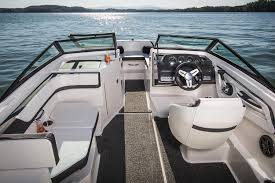Bayliner 190 Deck Boat by New Sea Ray Boats For Sale Virginia Beach