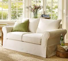 Pottery Barn Grand Sofa by Pottery Barn Pb Basic Vs Pb Comfort Small Differences