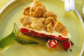 kirsch streusel torte