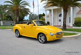 2003 Chevrolet SSR   Berlin Motors Chevrolet Truck Ssr For Sale Magnificent Super Sport Ssr Indy 500 Pace Vehicle 2003 Pictures Information 134083 2005 Rk Motors Classic And Performance Cars 2004 Sale 2142495 Hemmings Motor News Find Of The Day Joe Gi Daily Panel Chevy Forum Chevrolet In Akron Legacy Used You Must Buy Supcharger Pickup Youtube Wikiwand Gateway 7142stl 81508 Mcg Index Wpcoentuploadsabaresimriroletchevyssr2003