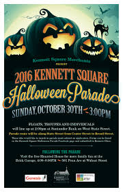 West Chester Halloween Parade by 2016 Halloween Parade Historic Kennett Square