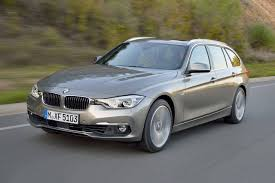 2017 BMW 3 Series Wagon Pricing For Sale