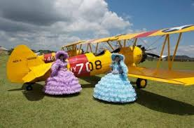 Roy E Ray Fly In Chicken Wings And Shrimp Fleet Weekend From Alabama Aviator