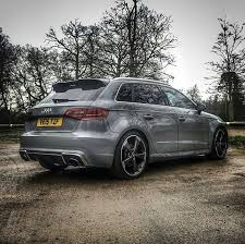 RS3 sportback Cars and Such Pinterest