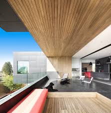 100 Glass Floors In Houses Container House McLeod Bovell Modern ArchDaily