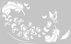 dekoration wandtattoo wandsticker wandaufkleber flur
