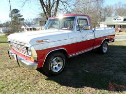 100 1969 Ford Truck For Sale F100 Ranger