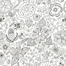 Gorgeous Design Doodles Coloring Pages How To Create Your Own Use Free Images Unique