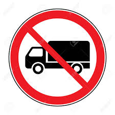 No Truck Prohibition Sign. No Lorry Or No Parking Icon In The ... No Trucks In Driveway Towing Private Drive Alinum Metal 8x12 Sign Allowed Traffic We Blog About Tires Safety Flickr Stock Photo Royalty Free 546740 Shutterstock Truck Prohibition Lorry Or Parking Icon In The No Trucks Over 5 Tons Sign Air Designs Vintage All No Trucks Over 6000 Pounds Sign The Usa 26148673 Alamy Heavy 1 Tonne Metal Semi Allowed Illustrations Creative Market Picayune City Officials Police Update Signage Notruck Zone