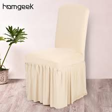 Chair Cover Pleated Solid Color Ruffled Home Dining Chair Cover ... Chair Covers And Sashes Blue French Slipcovers Cedar Hill Farmhouse Ding Room Also Chair Ottoman Slipcovers Spandex Stretch Elastic Cloth Ruffled Washable White Oversized Best Home Decoration Country Linen Seat Cover With Ruffle Decor Slipcover For Parson Chairs Create Awesome Junk Chic Cottage Happy Sundayahaaa This Is Exactly The Slip By Paulaanderika On Etsy 9000 100 Ruched Fashion Embossed Spandex Ruffled Covers Buckle Wedding