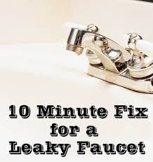 Fixing Dripping Faucet Bathroom by Best 25 Leaky Faucet Ideas On Pinterest Fix Leaky Faucet Leaky