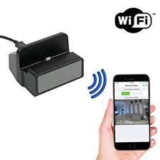 Amazon SpygearGad s 1080P HD WiFi Internet Live Streaming