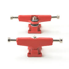 Bollie - Trucks Color Line Red