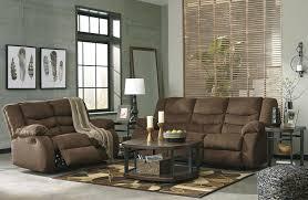 Hogan Mocha Reclining Sofa Loveseat by Tulen Chocolate Reclining Sofa From Ashley Coleman Furniture