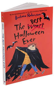 Shake Dem Halloween Bones Read Aloud by Halloween Puts The U0027boo U0027 In Books U2013 Orange County Register