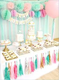 1st Birthday Table Decorating Ideas Webtechreview