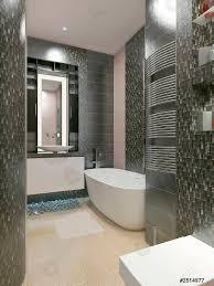 foto auf lager moderne badezimmerausstattung