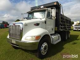 2008 Peterbilt 340 Tandem-axle... Auctions Online | Proxibid Gravel Archives Jenna Equipment New Peterbilt Model 367 Tandem Axle Dump Truck Black Red 150 Used 2004 Sterling Lt9500 For Sale 2151 Tandem Axle Dump Trucks 1995 Ford F800 With Drop 516 Henry Sino With Bed Kenworth Trucks For Sale 2014 Used 348 15ft Trucktandem At Tlc 1973 W900a Cummins Ntc 350 350hp Mack Rd690sx For Sale By Arthur Trovei Granite Mp Beavertail Trailer 1990 L9000 Online Auction