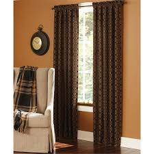 Primitive Curtains For Living Room by Charming Ideas Primitive Curtain Panels Peaceful Design Best 25