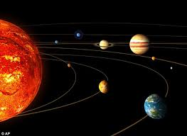 Jupiter The Largest Planet In Solar System Will Be Some 435 Million Miles