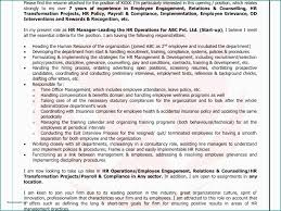 Cover Letter Nurse Long Term Care Refrence 33 Sample Resume Registered