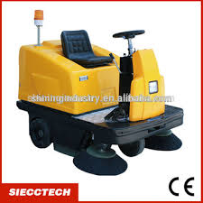 industrial cleaning machine car cleaning battery powered