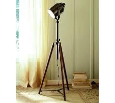 Pottery Barn Floor Lamps Ebay by Photographers Tripod Floor Lamp Ebay Photographers Tripod Floor
