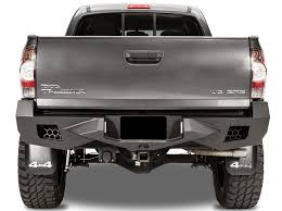 FabFour Vengence Rear Bumper For 2012-2015 Toyota Tacoma Composite Bumpers For Toyota Tundra 072018 4x4 2014 Up Honeybadger Rear Bumper W Backup Sensor 3rd Gen Truck Post Your Pictures Of Non Tubular Custom Frontrear How To Tacoma Front Removal New 2018 4 Door Pickup In Brockville On 10201 Front Bumper 2016 Proline 4wd Equipment Miami Bodyarmor4x4com Off Road Vehicle Accsories Bumpers Roof Buy Addoffroad Ranch Hand Accsories Protect Weld It Yourself 072013 Move Diy 2015 Homemade And Bumperstoyota Youtube