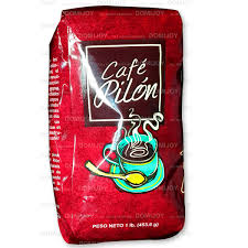 Pilon Dominican Ground Coffee 1 Lb