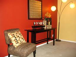 Warm Colors For A Living Room by Two Tone Paint Colors For Living Room The Best Living Room