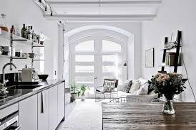 100 Apartments In Gothenburg Sweden StudioApartmentwithGlassPartition_3
