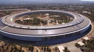plete Guide to Apple Park Apple s New Spaceship Campus HQ