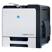 Konica Minolta Magicolor 5670EN Network Color Laser Printer
