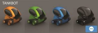 Desk Pets Carbot App by Desk Pets Tankbot Review U2013 The Gadgeteer