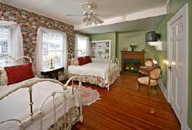 Bayfront Westcott House Bed and Breakfast St Augustine Florida